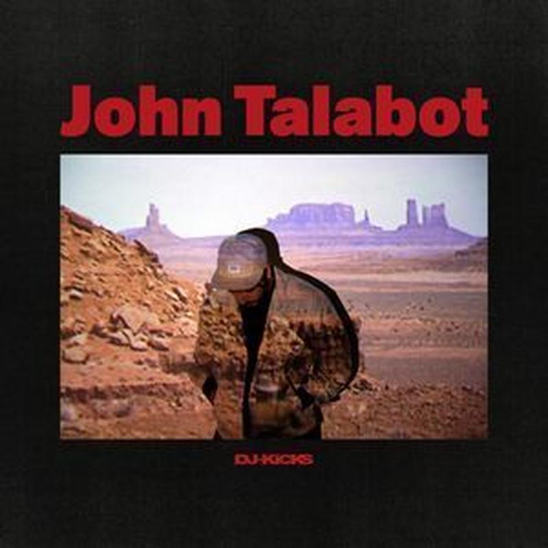 JOHN TALABOT / DJ-KICKS [2LP&MIX CD]