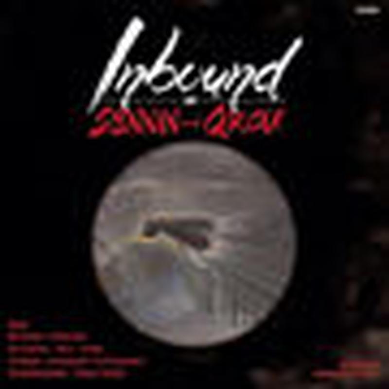仙人掌&QROIX / inbound [CD]