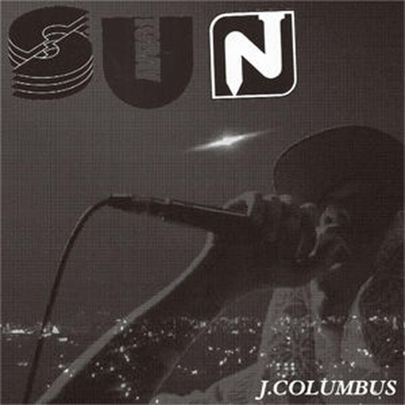 J.COLUMBUS / SUN COLUMBUS [CD]