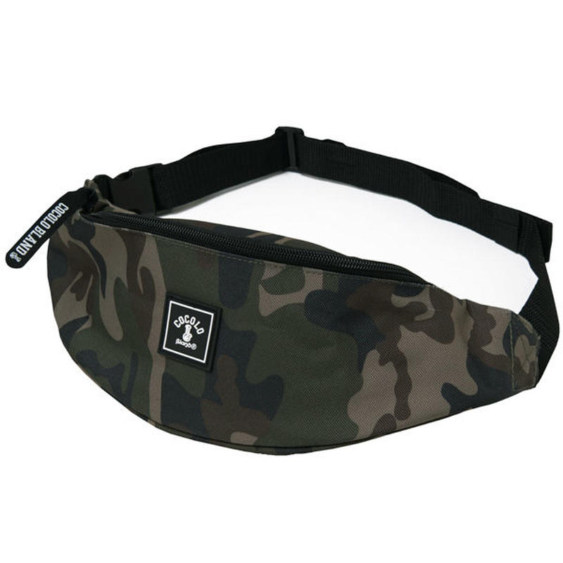 BONG WAPPEN MINI BODY BAG (CAMO)