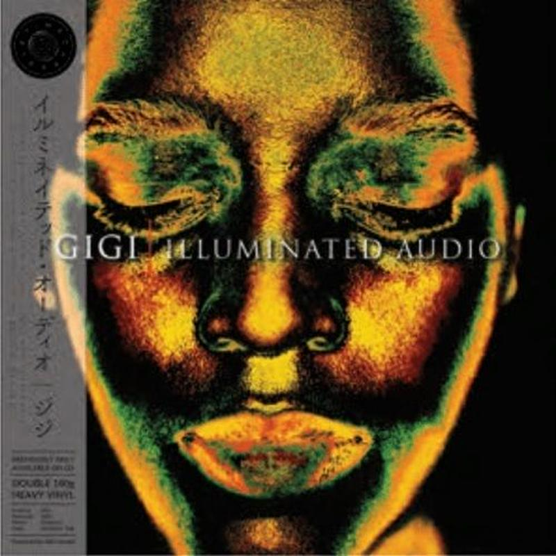 再入荷予定 - GIGI / ILLUMINATED AUDIO [2LP]