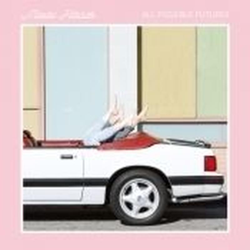 Miami Horror / ALL POSSIBLE FUTURE [CD]