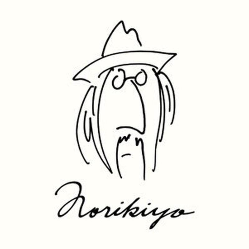 NORIKIYO / 実験的断片集 [CD]