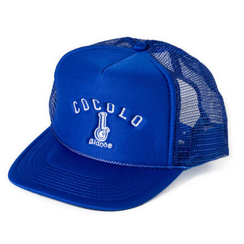 ORIGINAL BONG MESH CAP (ROYAL BLUE)