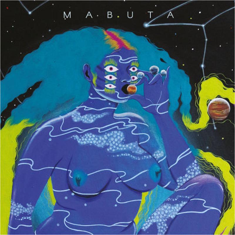Mabuta / Welcome To This World [LP]