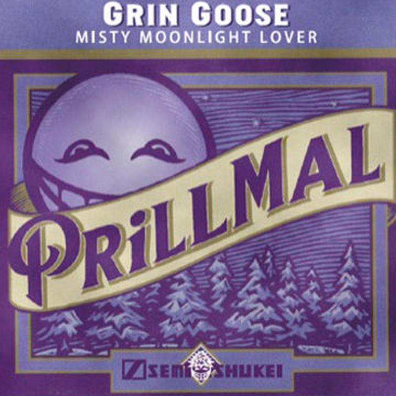 -PRILLMAL-MISTY MOON LIGHT LOVER [MIX CD]