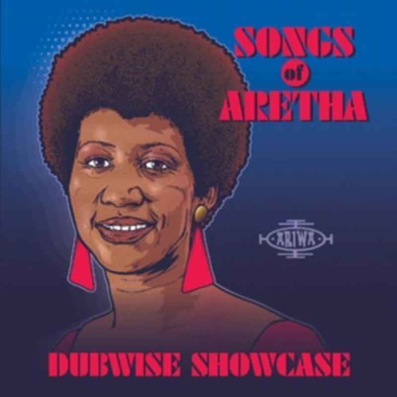 V.A. / SONGS OF ARETHA DUBWISE SHOWCASE [LP]