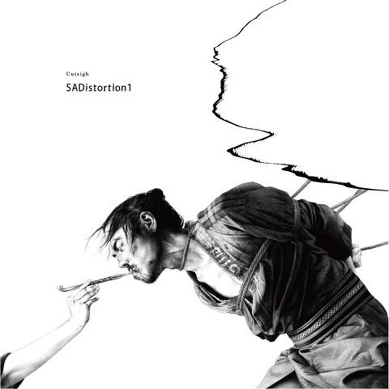 CUTSIGH / SADISTORTION 2 [LP+CD]