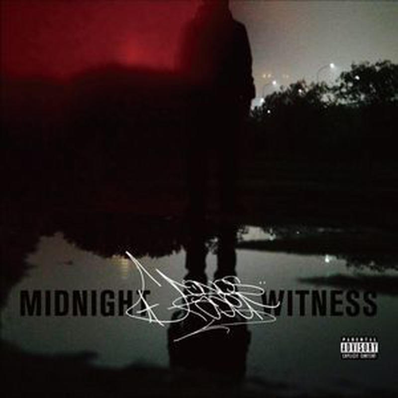 CRONOSFADER / Midnight Witness [MIX CD]