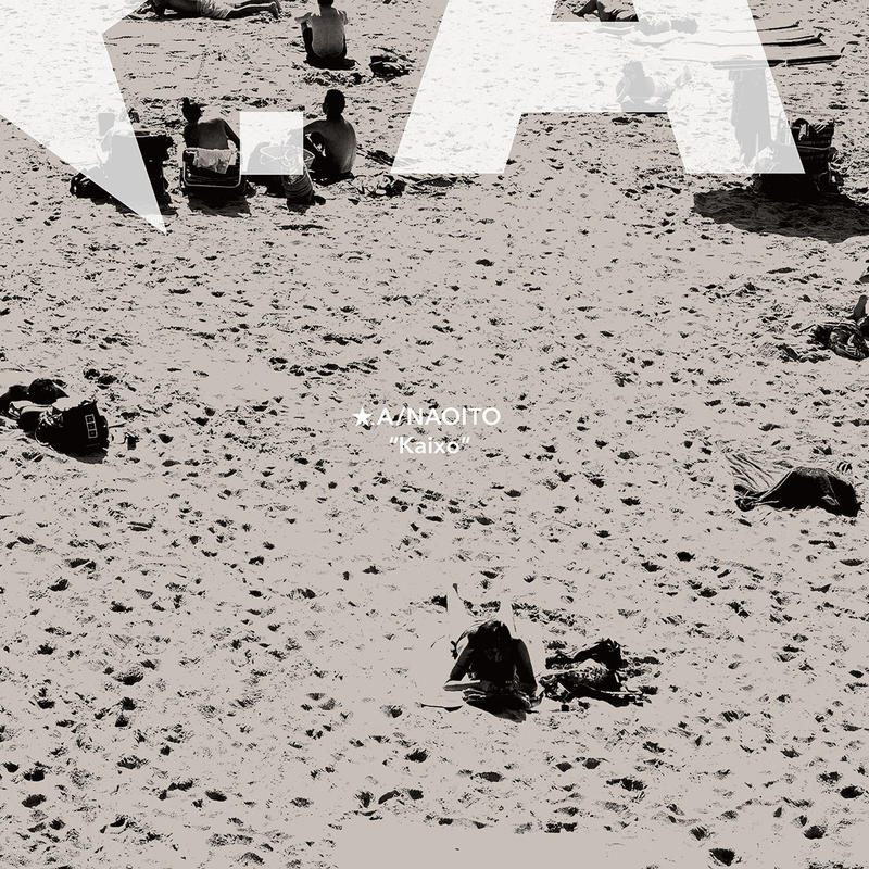 ☆.A/NAOITO (ドットエーナオイート) / EP 4/Kaixo [10inch]