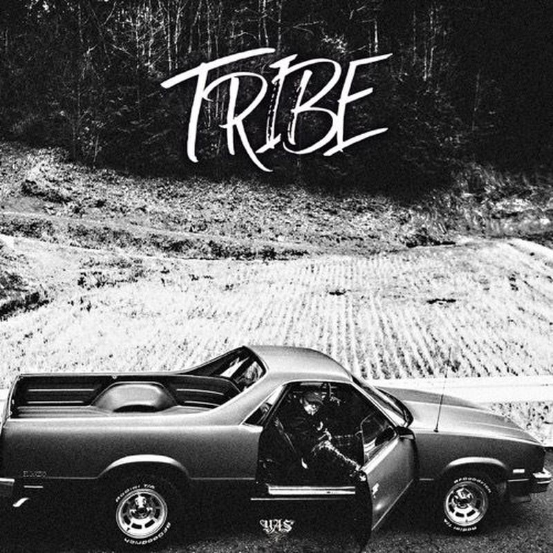 YAS / TRIBE [CD]