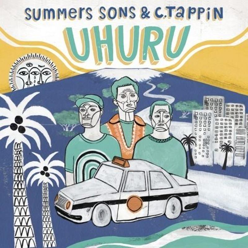 Summers Sons & C.Tappin / Uhur [2LP]