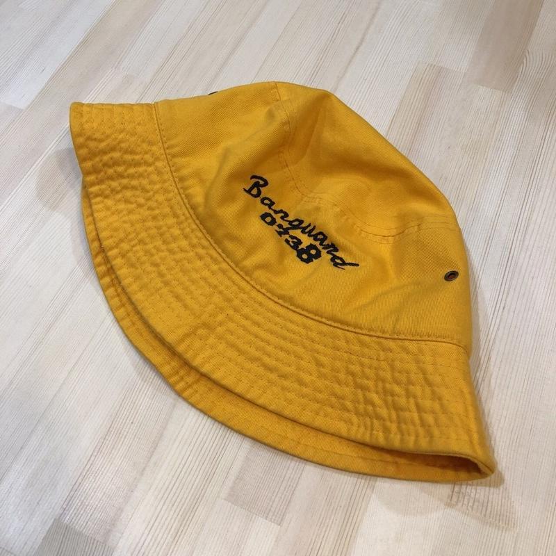 Banguard buckethat(yellow)