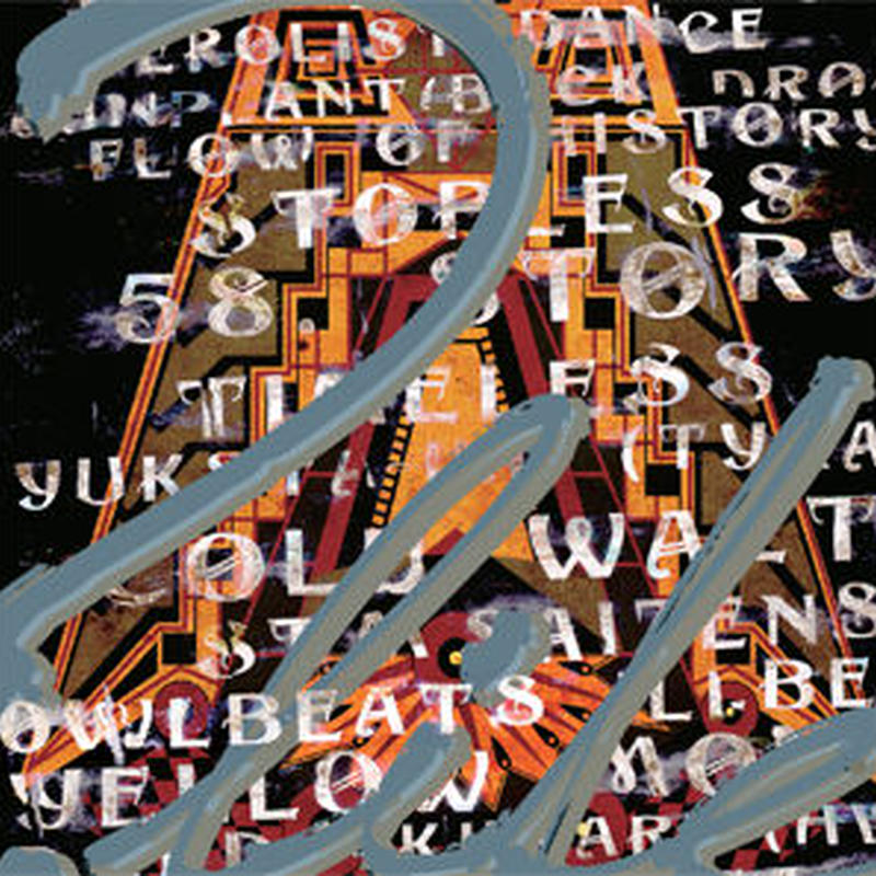 OWL BEATS / ? LIFE [CD]