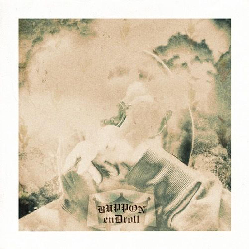BUPPON / enDroll [CD]