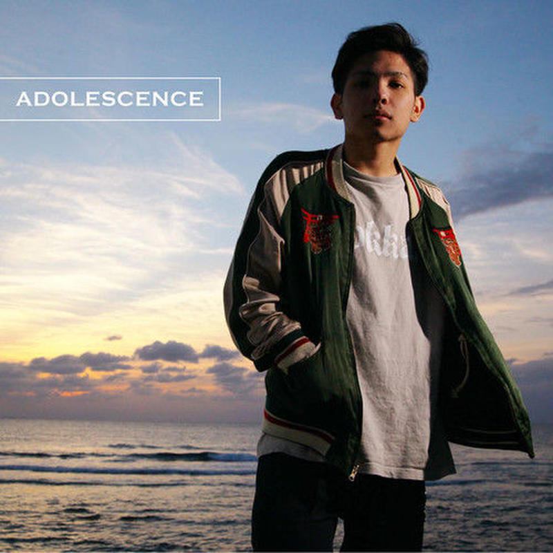Rude-α / ADOLESCENCE [CD]