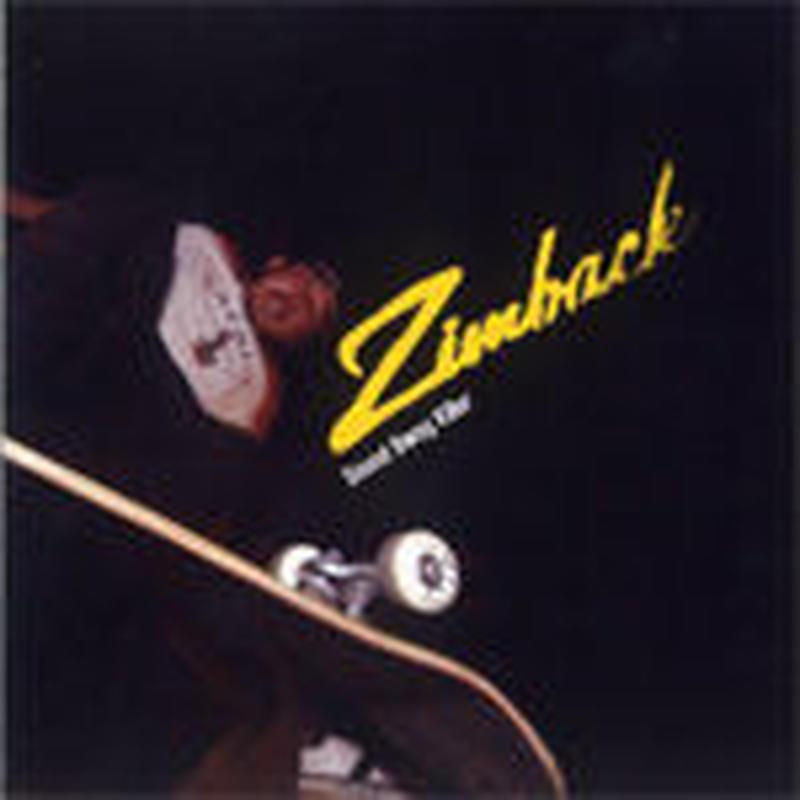 ZIMBACK / SOUND BWOY KILLER [CD]