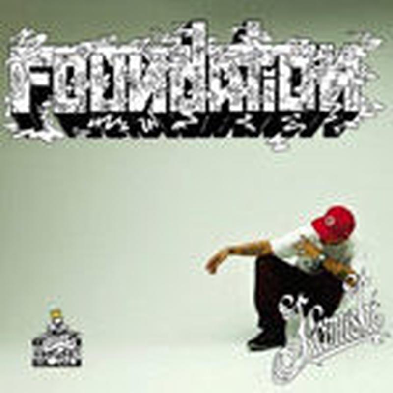 煙虫 / FOUNDATION [CD]
