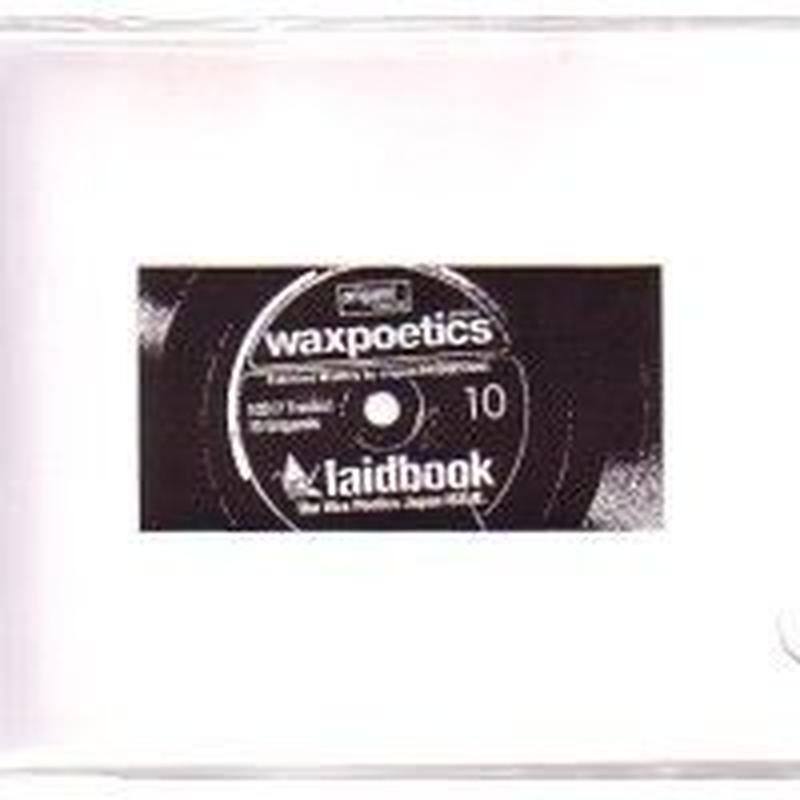 ORIGAMI PRODUCTIONS / LAIDBOOK BEGINNING ISSUE.10 [CD]