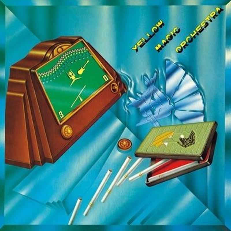 YELLOW MAGIC ORCHESTRA / イエロー・マジック・オーケストラ【Standard Vinyl Edition】<33 1/3rpm 1枚組> [LP]