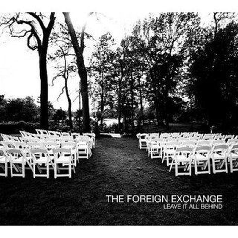FOREIGN EXCHANGE / LEAVE IT ALL BEHIND [2LP]