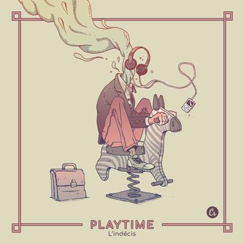 L'INDECIS / PLAYTIME&PLETHORIA [CD]