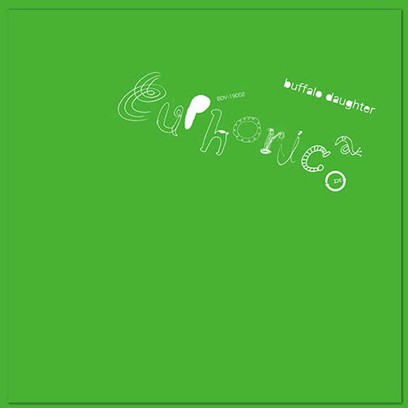 Buffalo Daughter / Euphorica [LP+10inch]