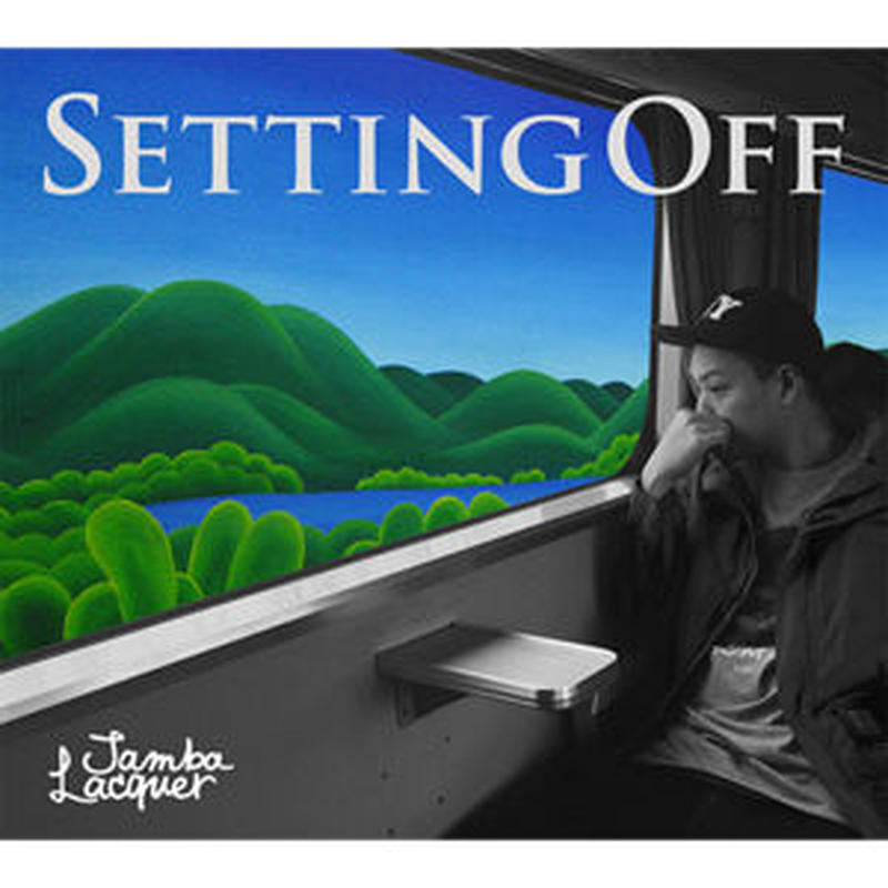 Jambo Lacquer / SettingOff [CD]