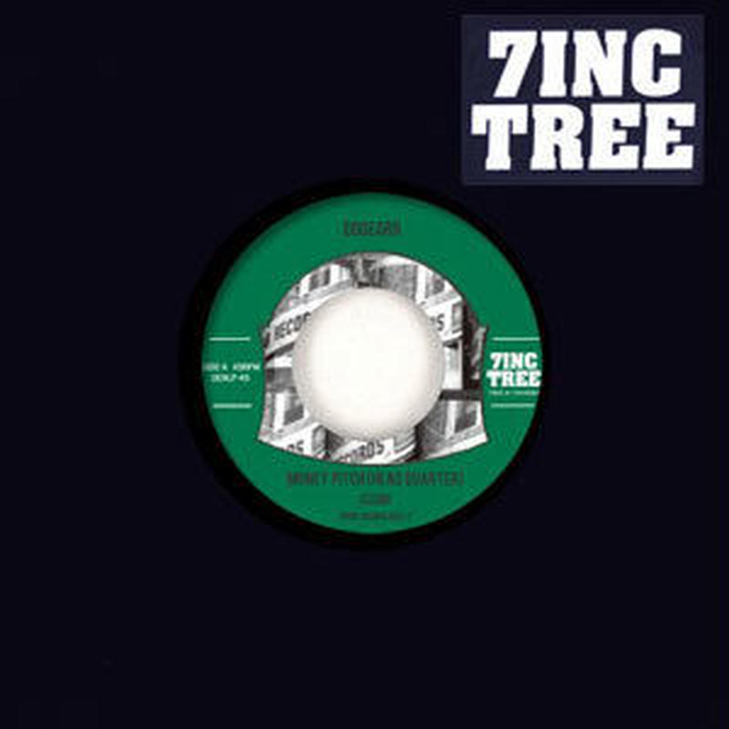 ISSUGI/7INC TREE - Tree & Chambr - #14 [7INCH]