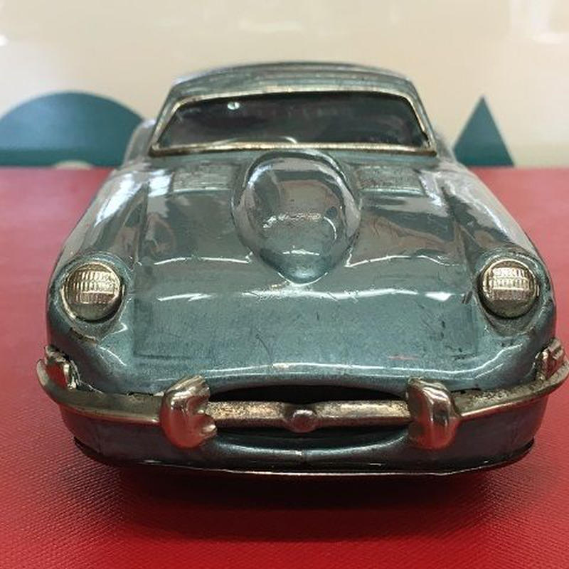 [Toy car]ジャガー/JAGUAR XK-E