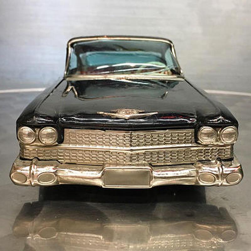 [Toy car] ブリキ 1959年製 CADILLAC キャデラック