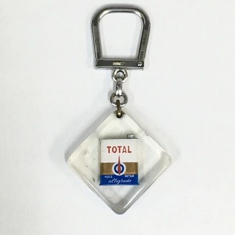 [Keychain] ブルボンキーホルダー  TOTAL