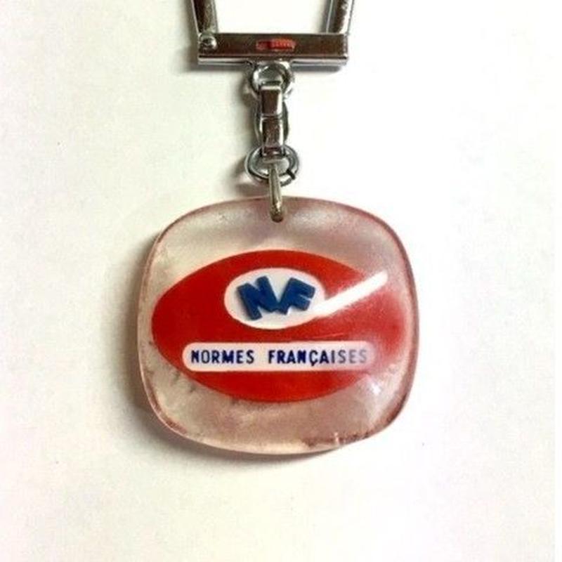[Keychain]NORMES FRANCAISES