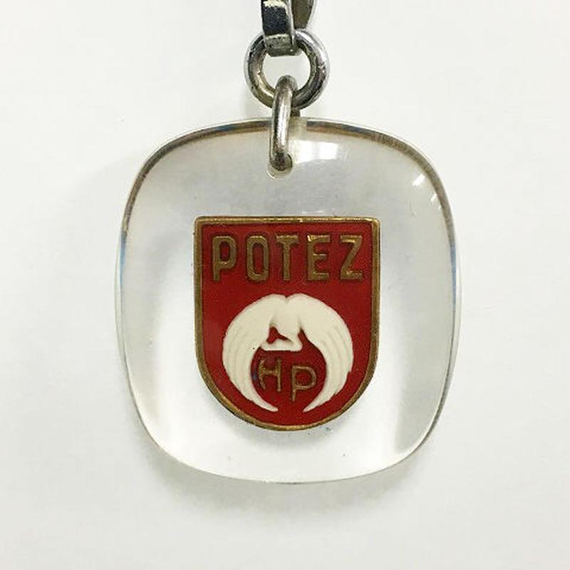 [Keychain] POTEZ