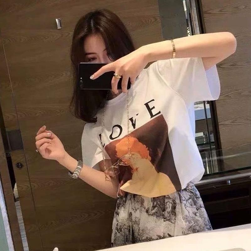★LOVE Tシャツ★ladies