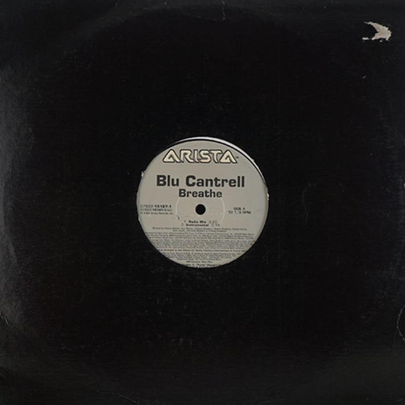 Blu Cantrell // Breathe