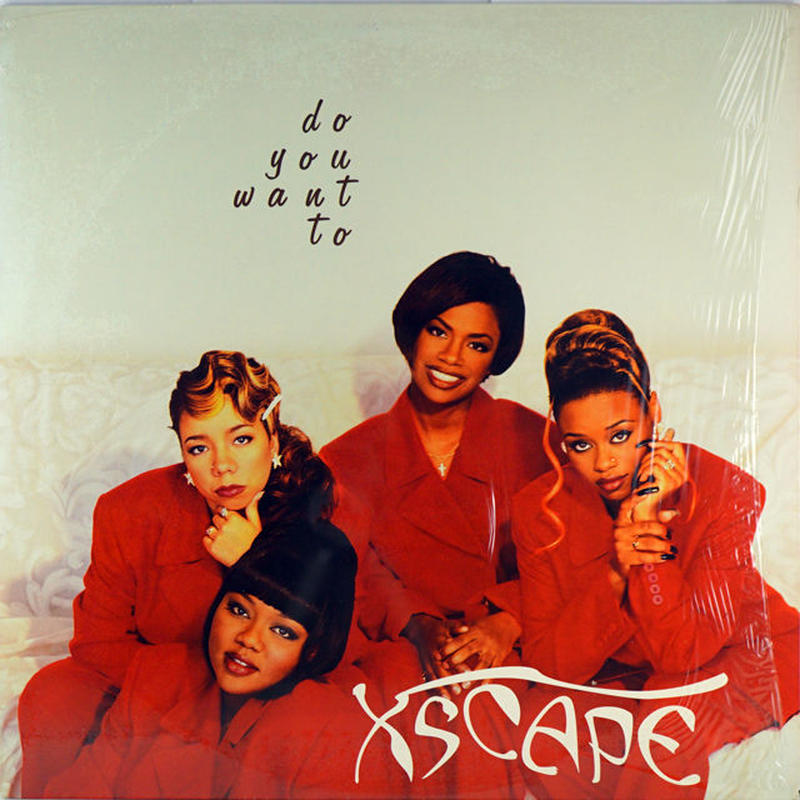 Xscape - Do You Want To