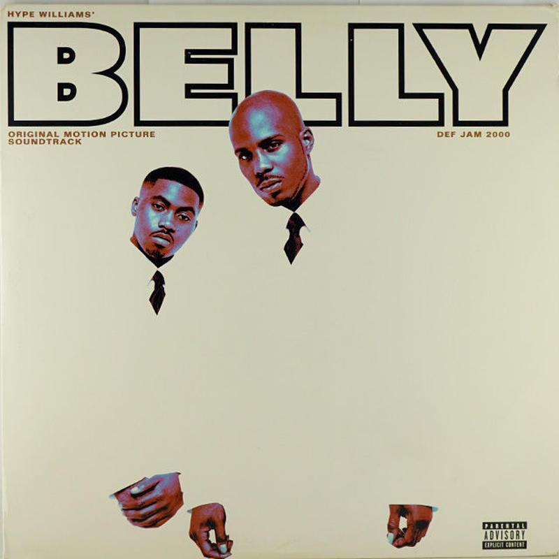V.A - Belly