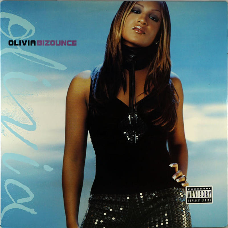 Olivia - Bizounce