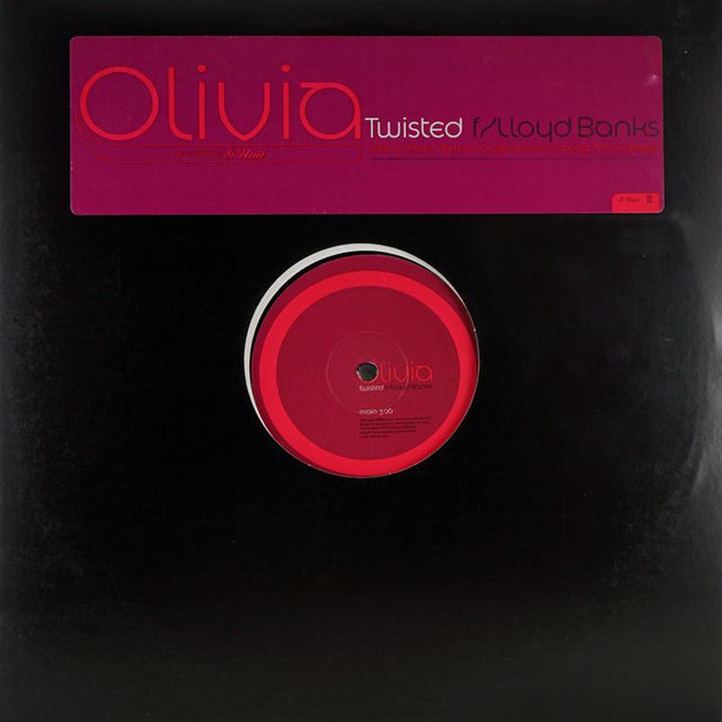Olivia - Twisted
