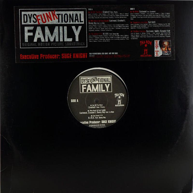 V.A - Dysfunktional Family