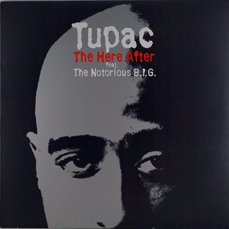 2pac - Here After