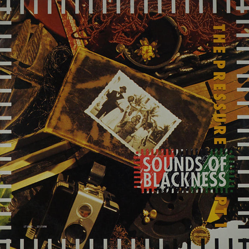 Sounds Of Blackness // The Pressure