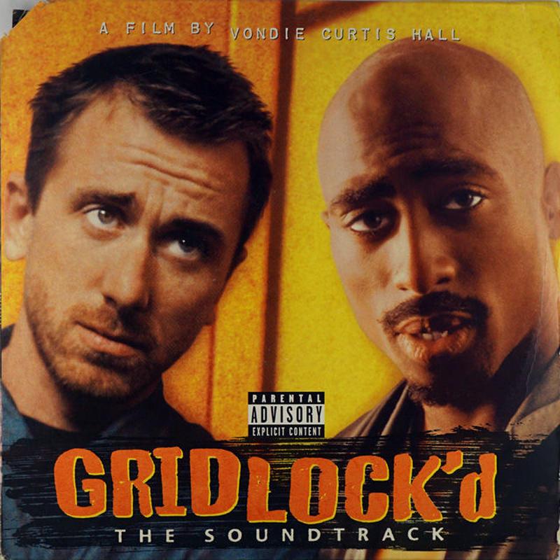 V.A. - Grid Lock'd  The Soundtrack