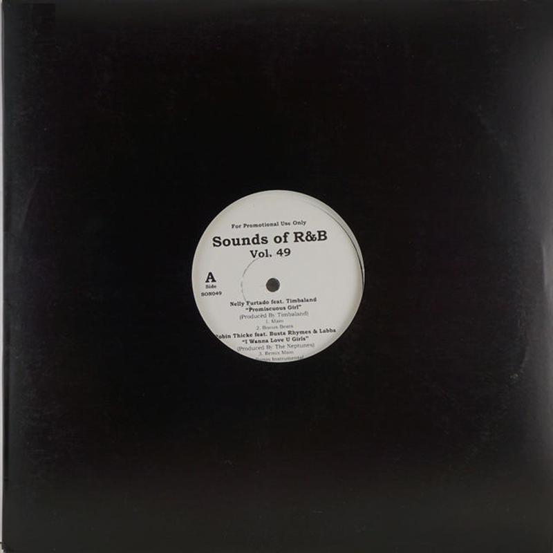 VA -  Sounds Of R&B Vol.49