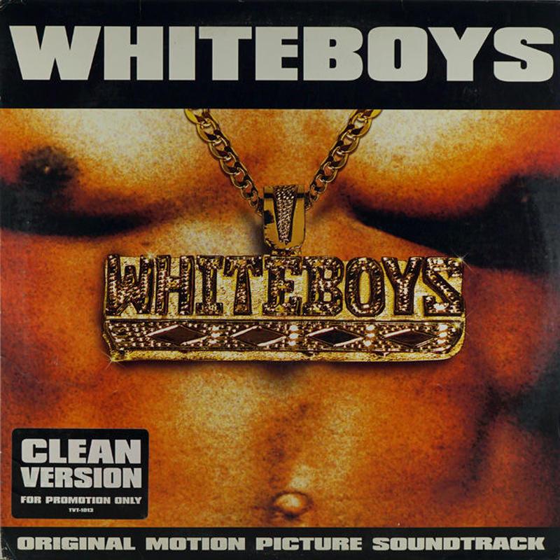V.A - Whiteboys