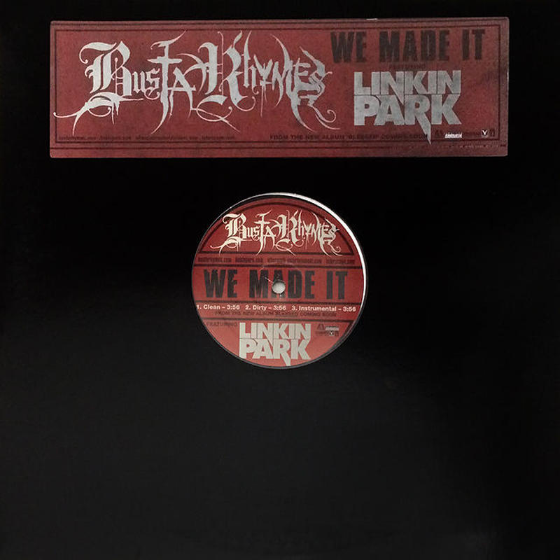 Busta Rhymes - We Made It feat.LINKIN PARK