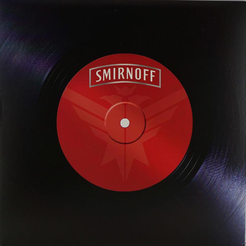 V.A - Smirnoff Signature Mix Series