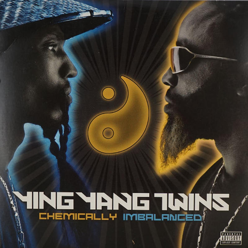 Ying Yang Twins // Chemically Imbalanced(LP)