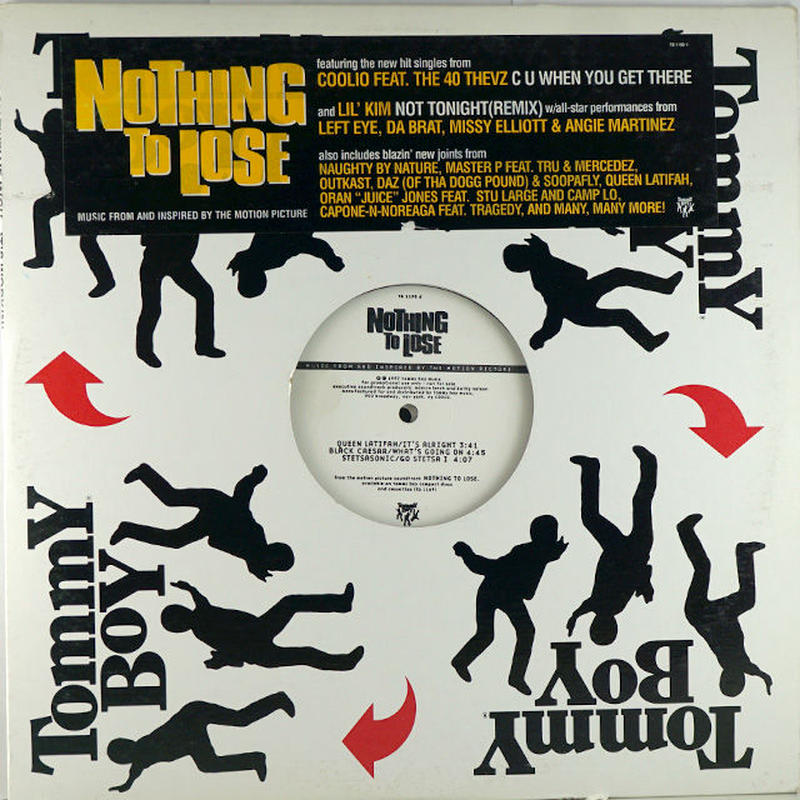 V.A - Nothing To Lose